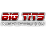 Big Tits In Sports logo